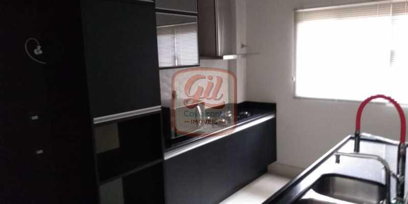 459ac01f-faac-4f40-bfaf-7c701a - Casa em Condomínio 3 quartos à venda Vila Valqueire, Rio de Janeiro - R$ 680.000 - CS2512 - 15