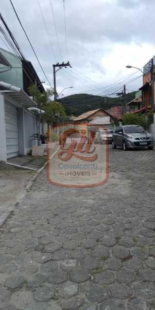 779d423a-d7e7-4bec-81d5-e2c327 - Casa em Condomínio 3 quartos à venda Vila Valqueire, Rio de Janeiro - R$ 680.000 - CS2512 - 8