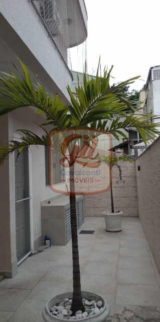 5243a2d4-982a-44e7-b236-b8f57c - Casa em Condomínio 3 quartos à venda Vila Valqueire, Rio de Janeiro - R$ 680.000 - CS2512 - 4