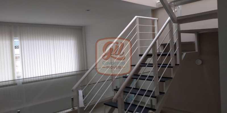 7355f831-9c39-4368-b923-8e60d2 - Casa em Condomínio 3 quartos à venda Vila Valqueire, Rio de Janeiro - R$ 680.000 - CS2512 - 13