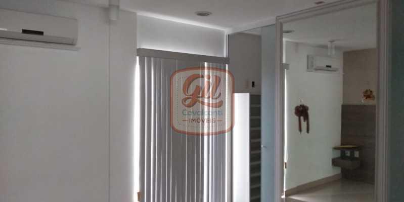 ae8da040-83e0-4970-981b-6b5adc - Casa em Condomínio 3 quartos à venda Vila Valqueire, Rio de Janeiro - R$ 680.000 - CS2512 - 19