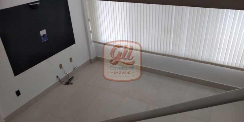 af84c917-2e25-4620-8260-1d01ca - Casa em Condomínio 3 quartos à venda Vila Valqueire, Rio de Janeiro - R$ 680.000 - CS2512 - 11