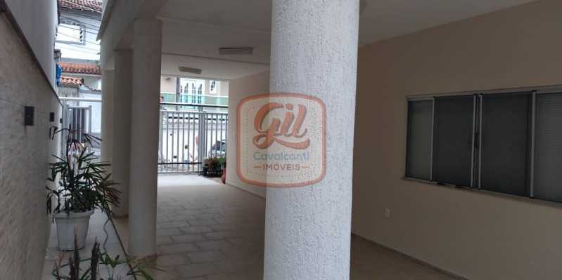 b66a09bf-19b9-4f16-a657-fd3b0f - Casa em Condomínio 3 quartos à venda Vila Valqueire, Rio de Janeiro - R$ 680.000 - CS2512 - 6
