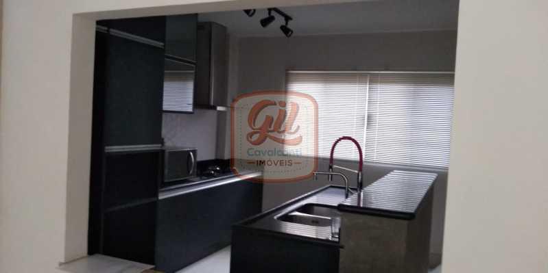 f8c7d019-3115-436f-ade5-99c7a6 - Casa em Condomínio 3 quartos à venda Vila Valqueire, Rio de Janeiro - R$ 680.000 - CS2512 - 17