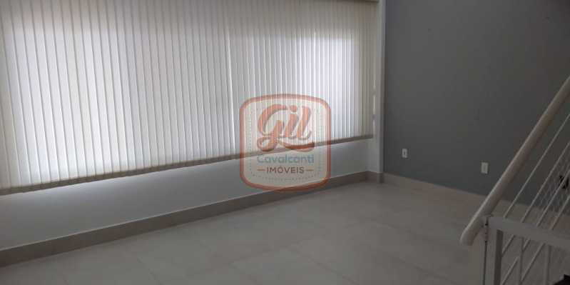 fb761a2f-204b-4373-84ce-d4cf3b - Casa em Condomínio 3 quartos à venda Vila Valqueire, Rio de Janeiro - R$ 680.000 - CS2512 - 12