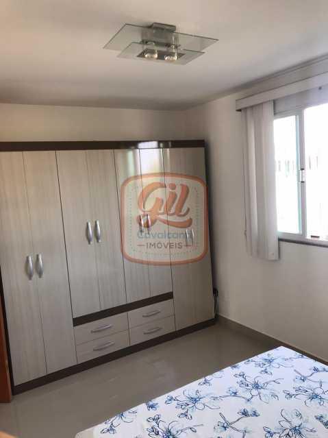 0c245b82-400c-49e9-ad97-c87bfa - Casa 3 quartos à venda Curicica, Rio de Janeiro - R$ 600.000 - CS2514 - 26