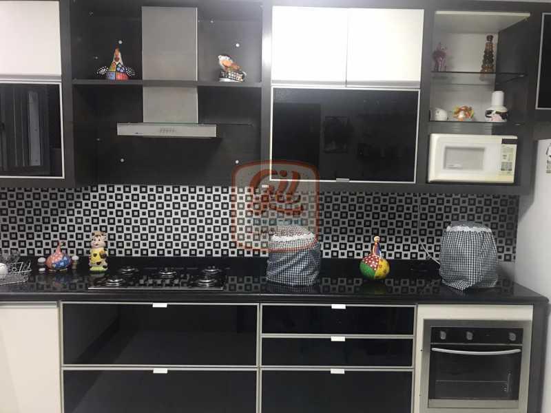 0edffeea-a373-442f-afbe-d36f0d - Casa 3 quartos à venda Curicica, Rio de Janeiro - R$ 600.000 - CS2514 - 5