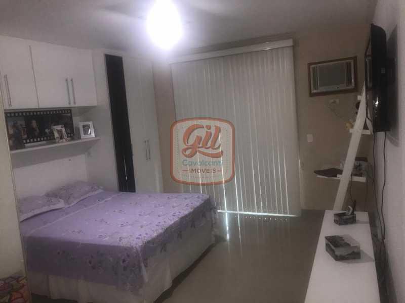 3b88cb45-19ad-4a34-95f2-3d3134 - Casa 3 quartos à venda Curicica, Rio de Janeiro - R$ 600.000 - CS2514 - 15