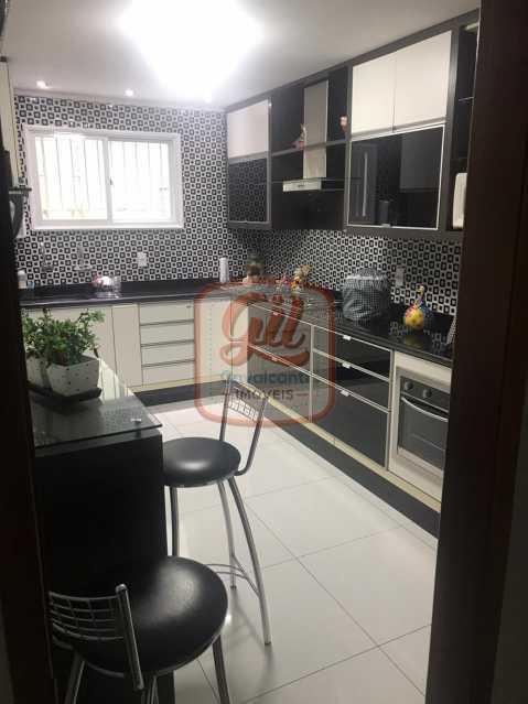 6bbb7f1e-a823-4ef3-bfa9-eeb790 - Casa 3 quartos à venda Curicica, Rio de Janeiro - R$ 600.000 - CS2514 - 6