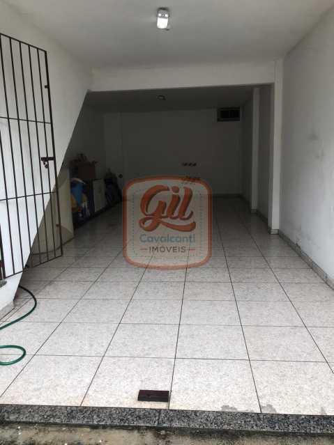 68a0ec28-1465-4c5b-a6c3-4eb6aa - Casa 3 quartos à venda Curicica, Rio de Janeiro - R$ 600.000 - CS2514 - 11