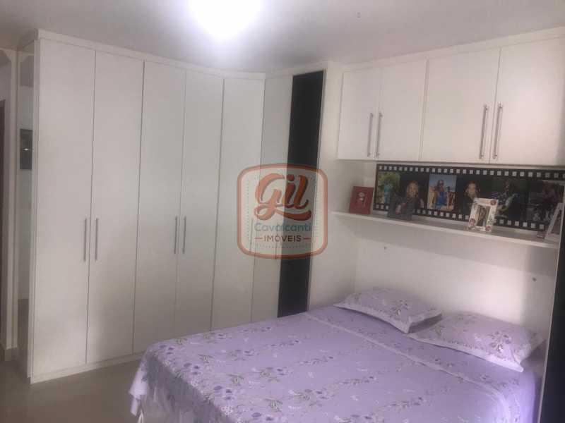 93c22401-ea52-4198-b6fb-aa28fd - Casa 3 quartos à venda Curicica, Rio de Janeiro - R$ 600.000 - CS2514 - 16