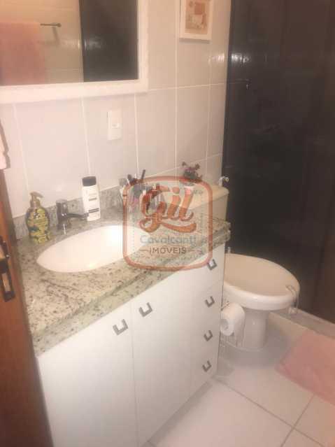 862cd857-fa38-4ad5-914e-72fe04 - Casa 3 quartos à venda Curicica, Rio de Janeiro - R$ 600.000 - CS2514 - 19