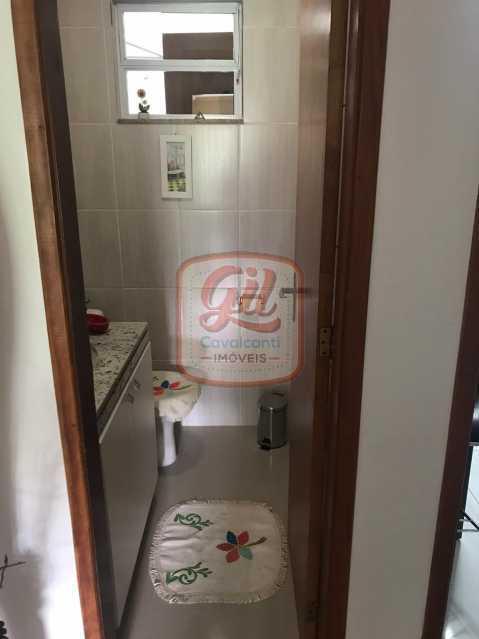 18098a82-7cd0-43dc-b13d-bead0c - Casa 3 quartos à venda Curicica, Rio de Janeiro - R$ 600.000 - CS2514 - 27