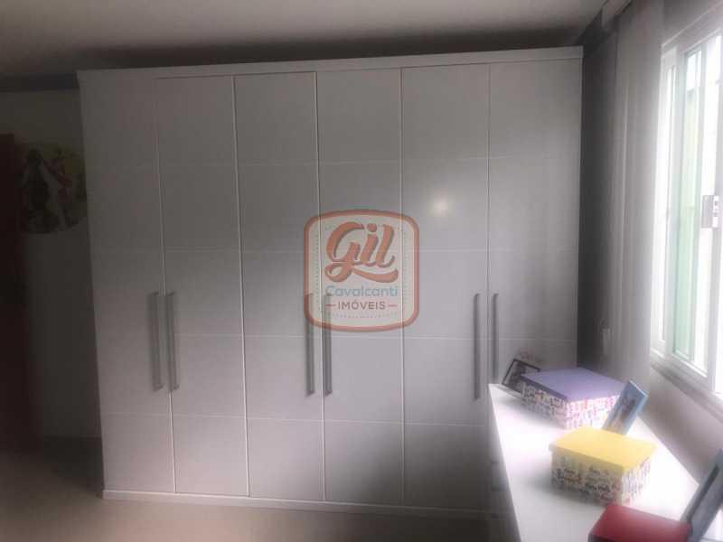 67034e0a-b7d5-41d7-9f4c-9df392 - Casa 3 quartos à venda Curicica, Rio de Janeiro - R$ 600.000 - CS2514 - 18