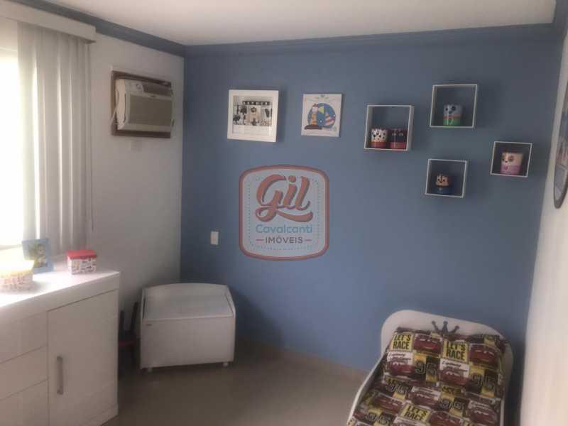 44918724-095c-4e5c-87c7-9a6a1e - Casa 3 quartos à venda Curicica, Rio de Janeiro - R$ 600.000 - CS2514 - 24