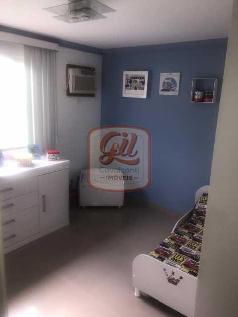 93520090-96f0-4783-b7d2-73b444 - Casa 3 quartos à venda Curicica, Rio de Janeiro - R$ 600.000 - CS2514 - 25