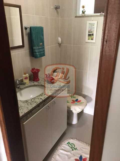 a0e82a91-a91b-4076-a1b6-06c697 - Casa 3 quartos à venda Curicica, Rio de Janeiro - R$ 600.000 - CS2514 - 28
