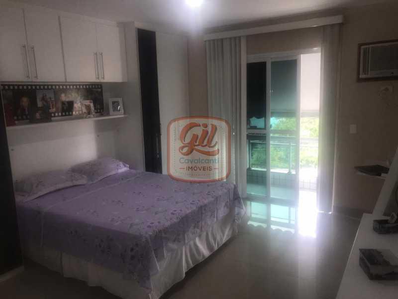 abb98677-05c5-492e-a208-d86e24 - Casa 3 quartos à venda Curicica, Rio de Janeiro - R$ 600.000 - CS2514 - 17