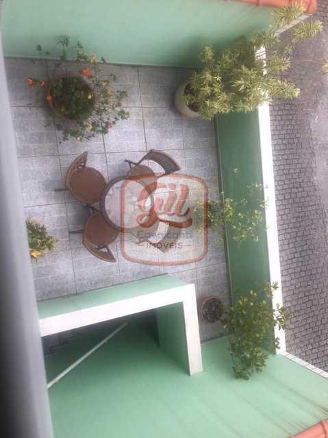 bbc03825-0f73-4f7b-ac78-bcd724 - Casa 3 quartos à venda Curicica, Rio de Janeiro - R$ 600.000 - CS2514 - 29