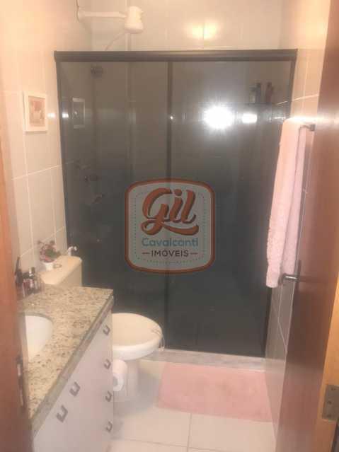 bf95b6eb-e581-4e38-b81e-518978 - Casa 3 quartos à venda Curicica, Rio de Janeiro - R$ 600.000 - CS2514 - 20