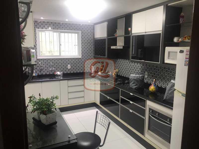 c89a1a7b-f31e-4b36-a190-a1090f - Casa 3 quartos à venda Curicica, Rio de Janeiro - R$ 600.000 - CS2514 - 7