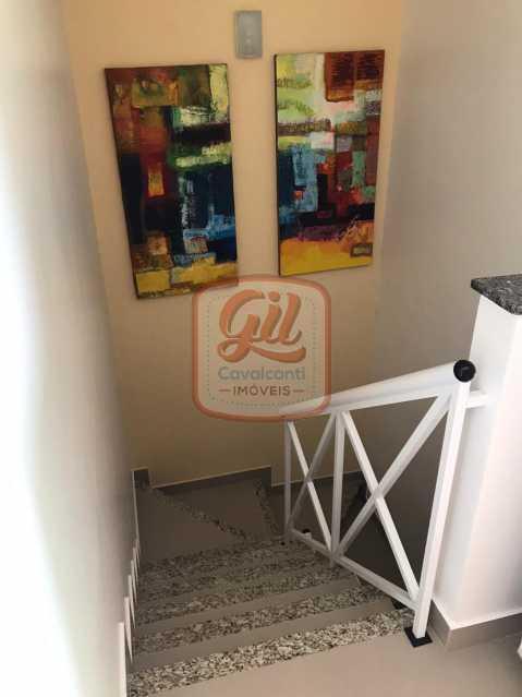 d8f9e8b4-2134-4743-8cc9-7dc5bb - Casa 3 quartos à venda Curicica, Rio de Janeiro - R$ 600.000 - CS2514 - 14