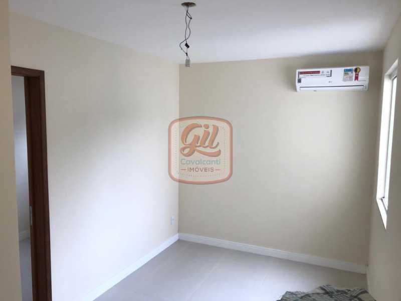 2eefe769-6d97-4a5e-844e-3cf605 - Casa 2 quartos à venda Jacarepaguá, Rio de Janeiro - R$ 450.000 - CS2519 - 18