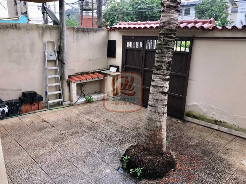 5ee569c6-fa59-474b-97f6-739d9e - Casa 2 quartos à venda Jacarepaguá, Rio de Janeiro - R$ 450.000 - CS2519 - 3