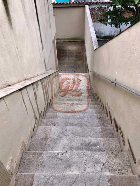 6b64220d-6afc-4568-a8e6-f09457 - Casa 2 quartos à venda Jacarepaguá, Rio de Janeiro - R$ 450.000 - CS2519 - 5