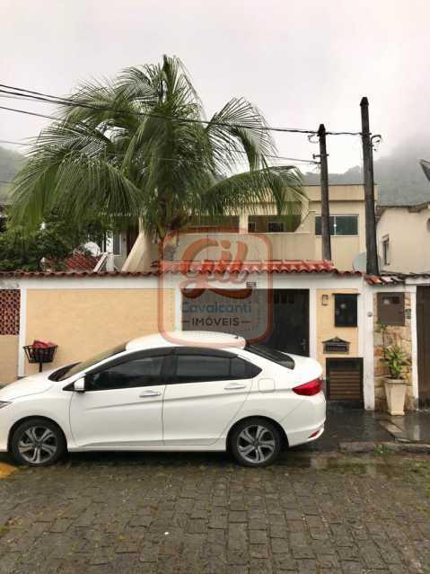 066886c5-d71e-4063-97d7-421768 - Casa 2 quartos à venda Jacarepaguá, Rio de Janeiro - R$ 450.000 - CS2519 - 24