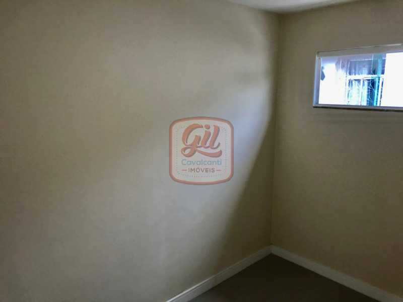 a2ad0e44-d8c3-43b1-a098-2913ec - Casa 2 quartos à venda Jacarepaguá, Rio de Janeiro - R$ 450.000 - CS2519 - 20