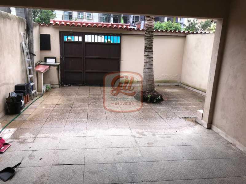 ad1992dd-4b73-4eb8-a28c-9d0c95 - Casa 2 quartos à venda Jacarepaguá, Rio de Janeiro - R$ 450.000 - CS2519 - 4