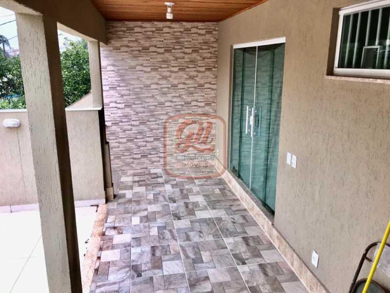 b519bf6c-5852-49fa-8960-ec063f - Casa 2 quartos à venda Jacarepaguá, Rio de Janeiro - R$ 450.000 - CS2519 - 10