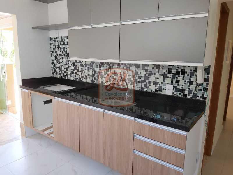51e5a78b-ae72-4499-92b1-82ee08 - Casa 2 quartos à venda Jacarepaguá, Rio de Janeiro - R$ 450.000 - CS2519 - 21