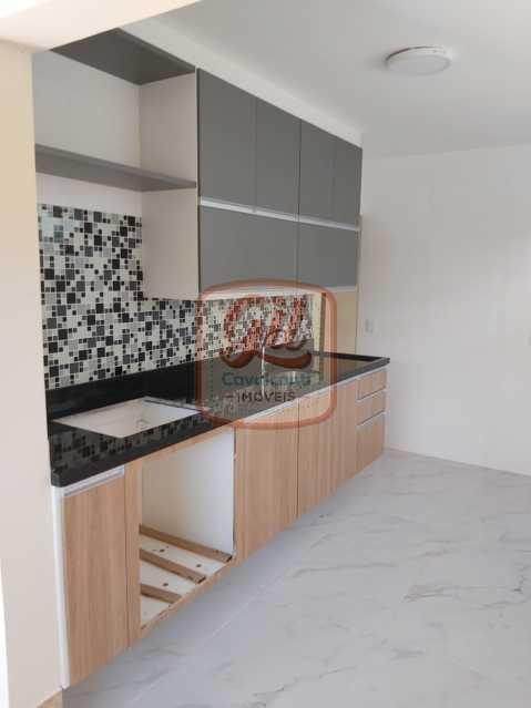 cdbe681c-750b-40b0-a1fd-f8c877 - Casa 2 quartos à venda Jacarepaguá, Rio de Janeiro - R$ 450.000 - CS2519 - 22