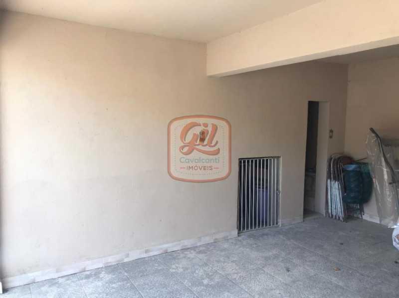 1914af66-80e8-4c4f-b76a-2d43cf - Casa 2 quartos à venda Jacarepaguá, Rio de Janeiro - R$ 450.000 - CS2519 - 26