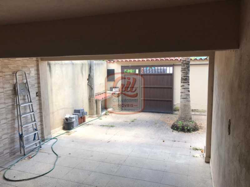 2094f1ce-d0a9-46fb-8b87-4f84c1 - Casa 2 quartos à venda Jacarepaguá, Rio de Janeiro - R$ 450.000 - CS2519 - 27