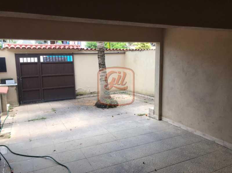 d13147ca-a397-46c1-bc26-c2e58f - Casa 2 quartos à venda Jacarepaguá, Rio de Janeiro - R$ 450.000 - CS2519 - 30