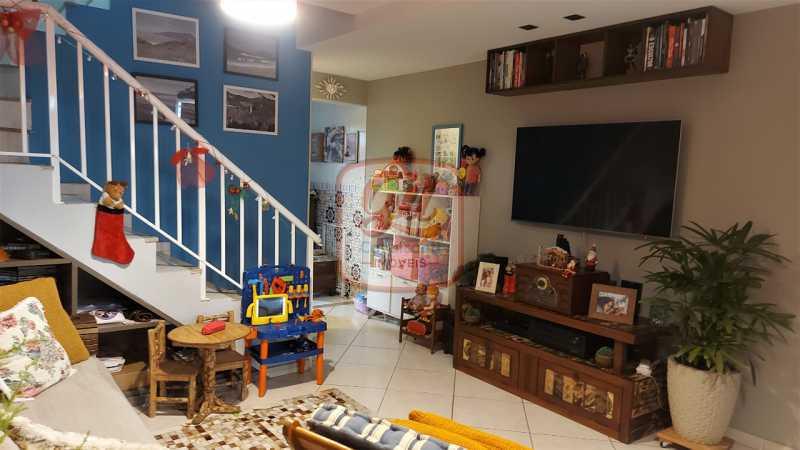 c4e45ab7-9405-445e-9390-da3ba4 - Casa em Condomínio 2 quartos à venda Jardim Sulacap, Rio de Janeiro - R$ 389.000 - CS2521 - 13