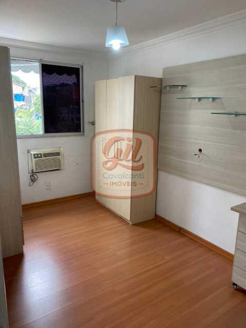0fbc2c31-a67b-49db-afa5-757cda - Cobertura 3 quartos à venda Taquara, Rio de Janeiro - R$ 360.000 - CB0234 - 13