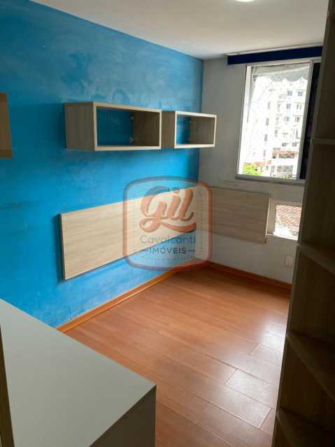 1ff7ebf7-448f-4220-8b09-04e574 - Cobertura 3 quartos à venda Taquara, Rio de Janeiro - R$ 360.000 - CB0234 - 8