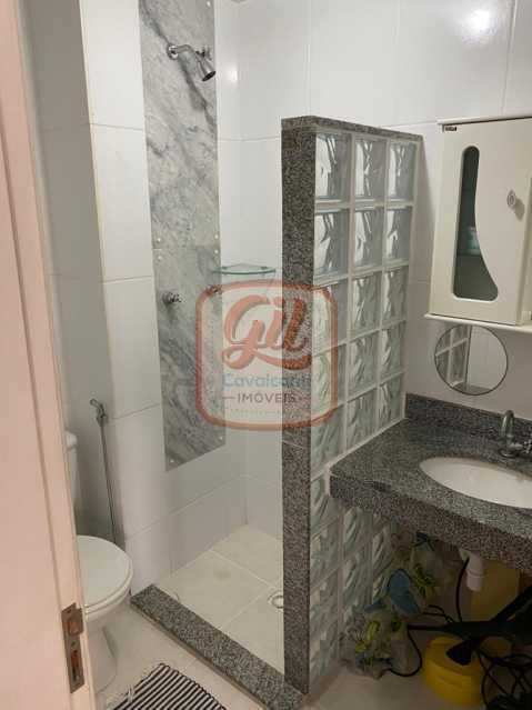 476a9abf-9363-4f8a-b81a-066a81 - Cobertura 3 quartos à venda Taquara, Rio de Janeiro - R$ 360.000 - CB0234 - 7
