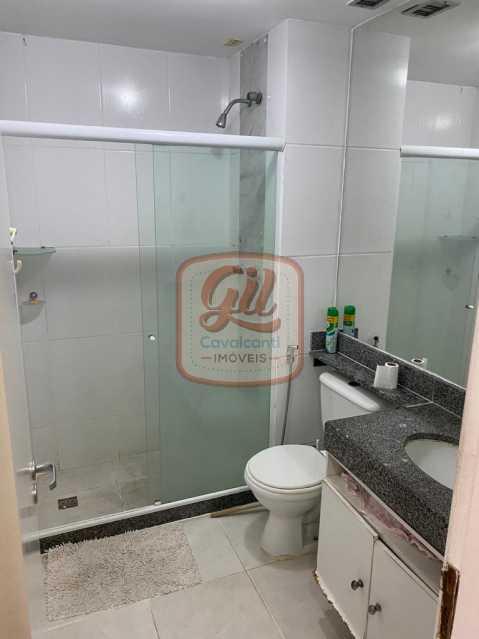 661ce842-380a-4d04-8210-60cb9a - Cobertura 3 quartos à venda Taquara, Rio de Janeiro - R$ 360.000 - CB0234 - 11
