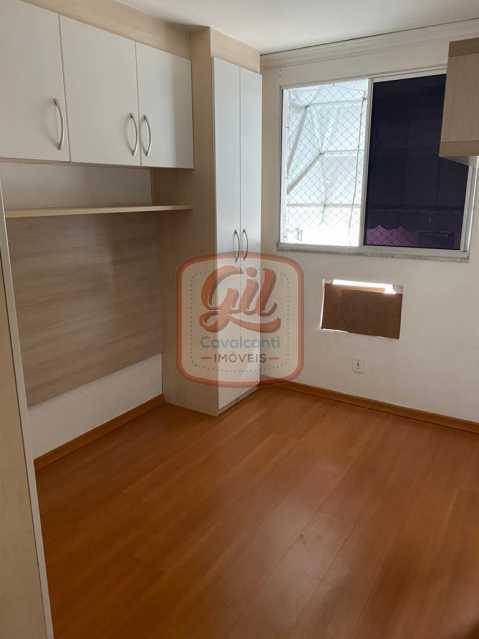 9413e359-28aa-4d53-be97-b78344 - Cobertura 3 quartos à venda Taquara, Rio de Janeiro - R$ 360.000 - CB0234 - 12
