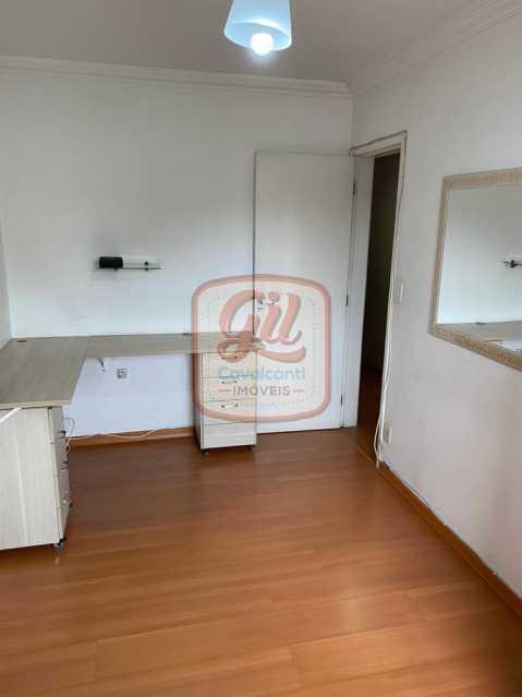 d26af881-9029-4c4d-8ac6-df428f - Cobertura 3 quartos à venda Taquara, Rio de Janeiro - R$ 360.000 - CB0234 - 16