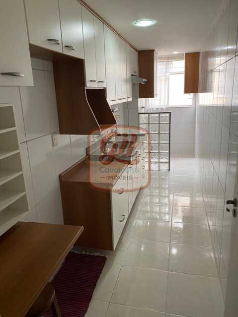 fa5cdaeb-2b8b-45da-88ad-d367a3 - Cobertura 3 quartos à venda Taquara, Rio de Janeiro - R$ 360.000 - CB0234 - 6