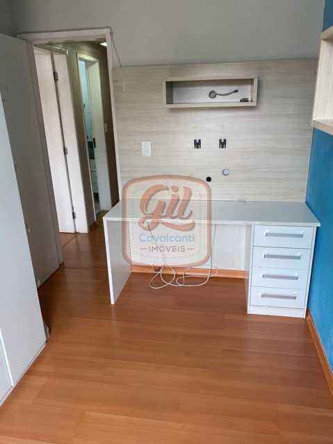 fb1b661a-16d0-4c40-a45b-5a0124 - Cobertura 3 quartos à venda Taquara, Rio de Janeiro - R$ 360.000 - CB0234 - 17