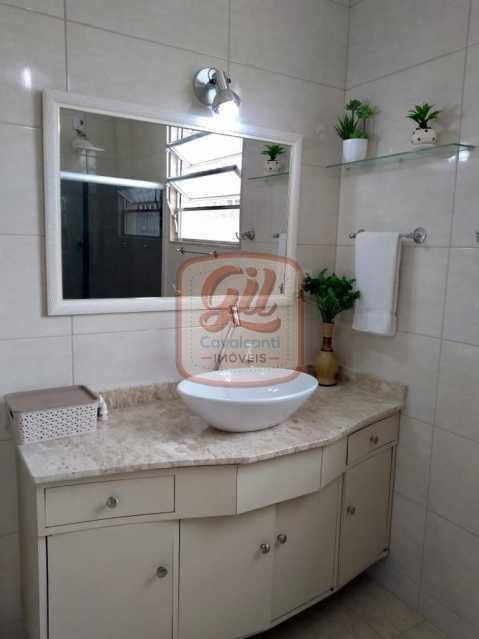 0c6aaae8-d2f2-4052-aafc-dd0a42 - Casa 3 quartos à venda Tanque, Rio de Janeiro - R$ 860.000 - CS2524 - 13