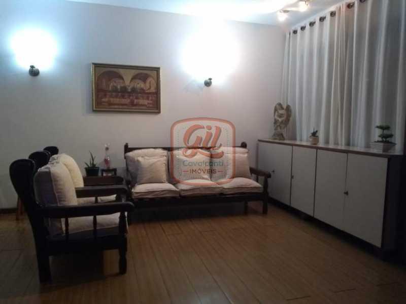 3baac21e-6ef9-4198-8ec1-06c78b - Casa 3 quartos à venda Tanque, Rio de Janeiro - R$ 860.000 - CS2524 - 11