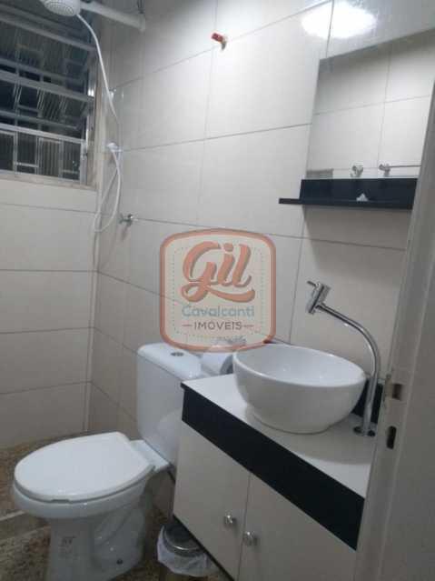 04f06c36-7f08-4464-8b78-3cb494 - Casa 3 quartos à venda Tanque, Rio de Janeiro - R$ 860.000 - CS2524 - 17